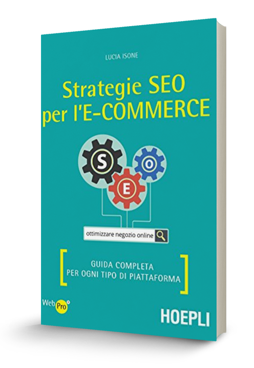 Strategie SEO per l'ecommerce